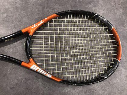 bespanning kapot tennisracket