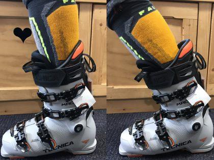 flexen skischoen