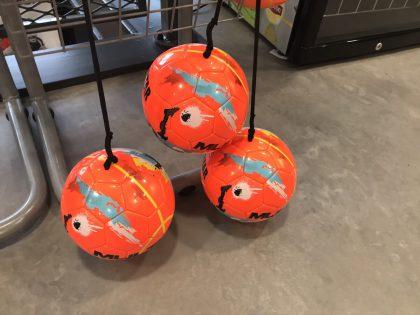 multikick voetbal