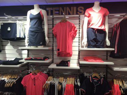 rukka tenniskleding dames 1